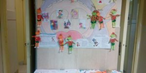 progetto lettura : Pinocchio.  classi I e II
