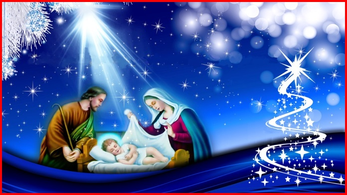 Buon natale e felice anno nuovo scuola venerini ariccia for Immagini cartoline di natale