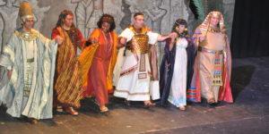 L'AIDA Teatro Quirino